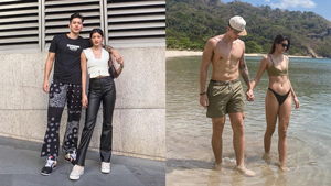 6 Low-key Couple Ootds We're Loving From Kianna Dy And Dwight Ramos