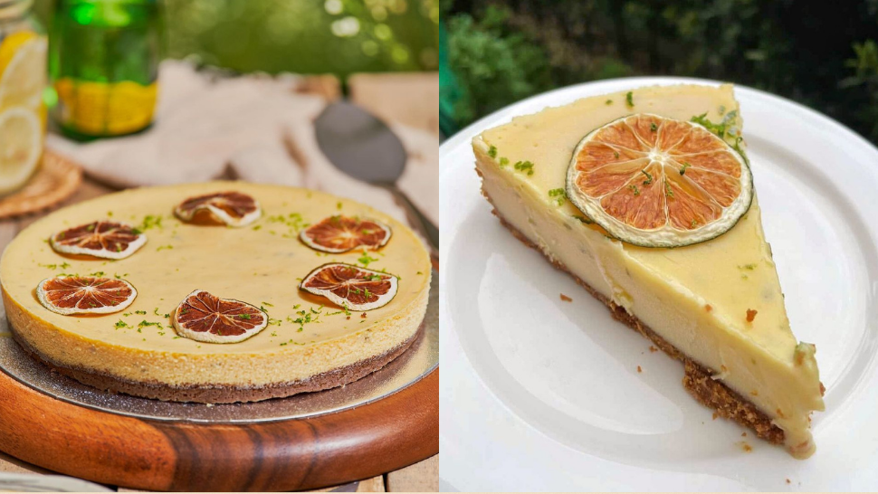 This Is the Exact Key Lime Pie Celebrities Are Loving Right Now