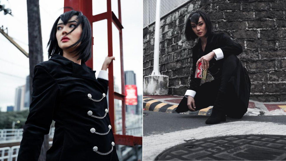 """This Pinay Youtuber's """"trese"""" Cosplay Shoot Is Absolutely Brilliant"""