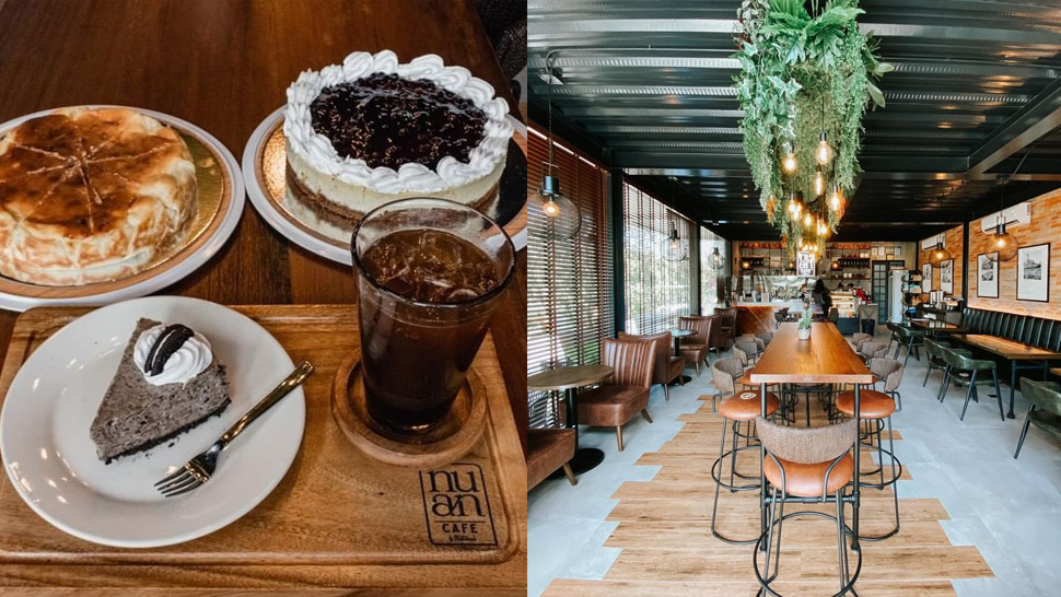 This Cozy Industrial-themed Cafe In Pampanga Is Totally Worth The Drive