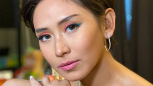 Sarah Geronimo Is Almost Unrecognizable In Her Shortest Haircut Yet
