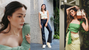 We Found The Exact Multi-way Knitted Top You've Been Seeing All Over Instagram