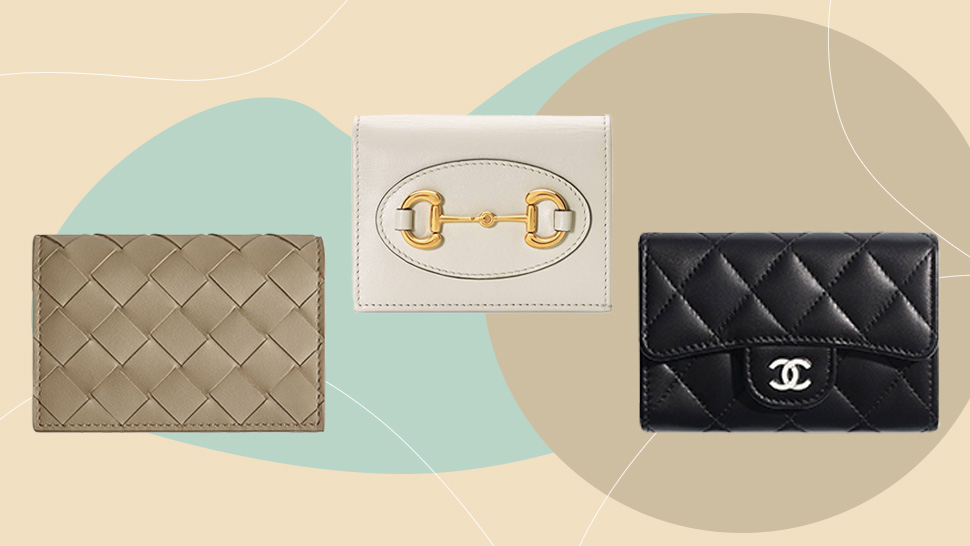 10 Classic Designer Cardholders That Will Last a Lifetime