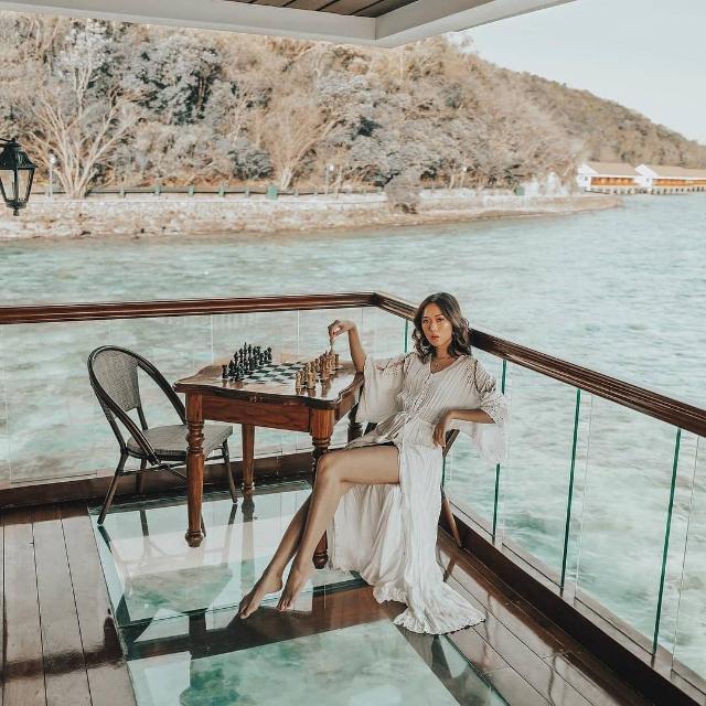 Sunlight Ecotourism Island Resort Palawan