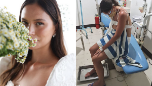 Jess Wilson Reveals She Had A Near-death Experience Right After Her Wedding In Palawan