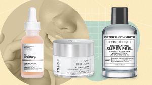 10 Best At-home Chemical Peels That Will Give You A Post-facial Glow