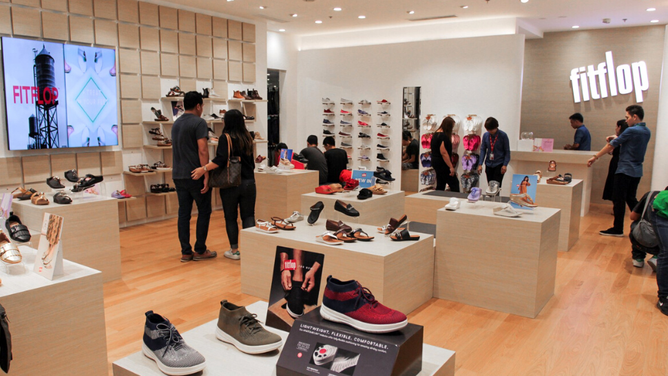 Fitflop Is Closing All Their Stores In The Philippines