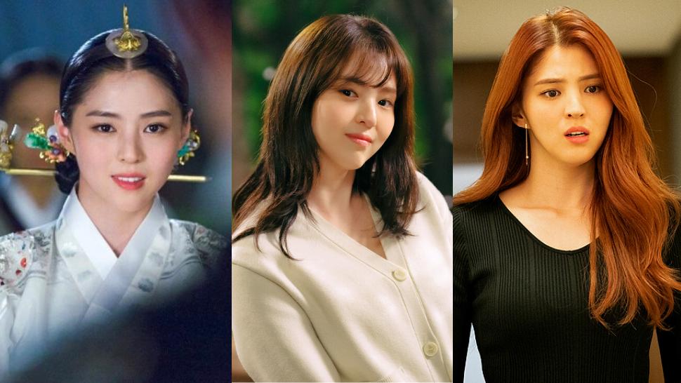 8 K-dramas To Watch If You Love Han So Hee