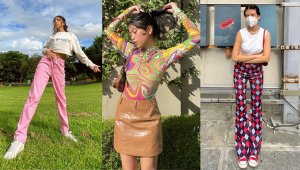 15 Playful Ootds From Ciara Gan That'll Convince You To Never Be Afraid Of Color