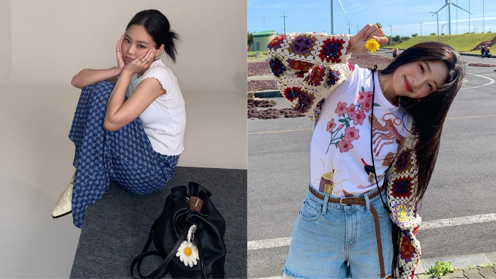 10 Cute & Casual Korean-inspired Outfit Ideas That Look Good No Matter What