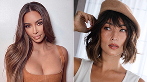 10 Most Flattering Haircuts Perfect For Oval Faces