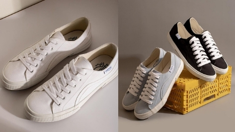 This Marikina-based Shoe Brand Has Minimalist Sneakers That Deserve Your Attention