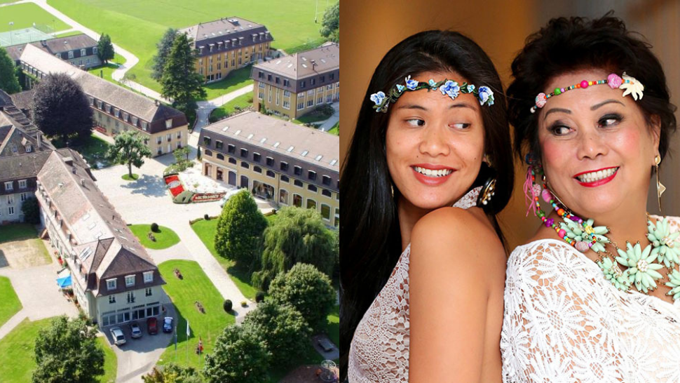 Meet the Filipinos Who Went to the Most Expensive School in the World