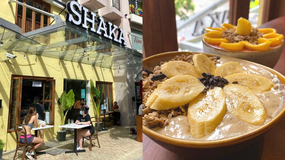 Here's Where You Can Buy Siargao's Famous Smoothie Bowls In Manila