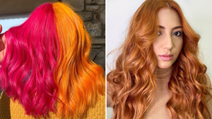10 Orange Hair Color Ideas That'll Totally Change Your Look