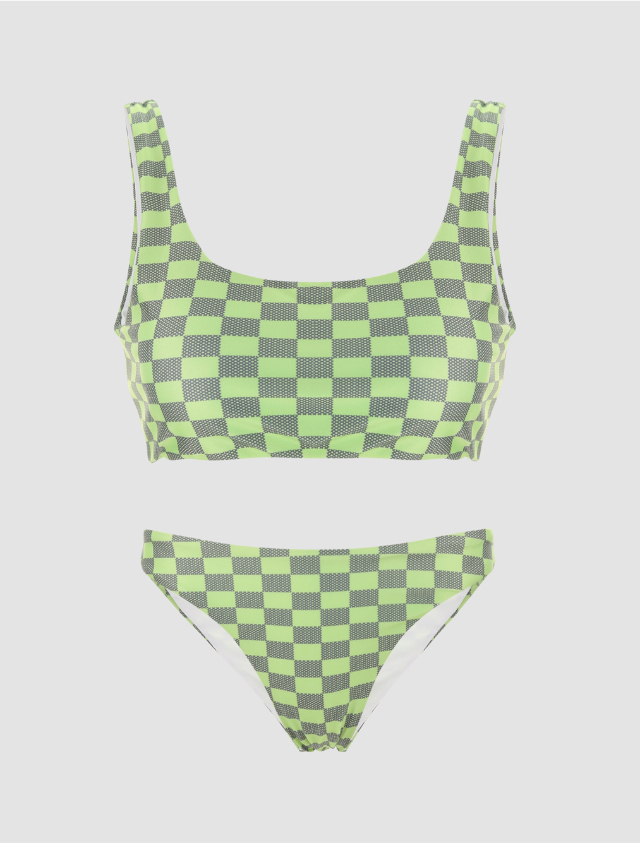 printed swimsuit shopping list