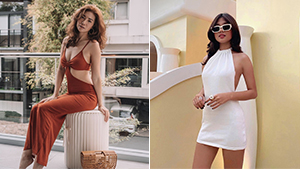 10 Fresh Ways To Style A Bodycon Dress, As Seen On Local Influencers