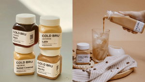 These Tiny Cold Brew Bottles Are The Cutest And They Only Cost P60