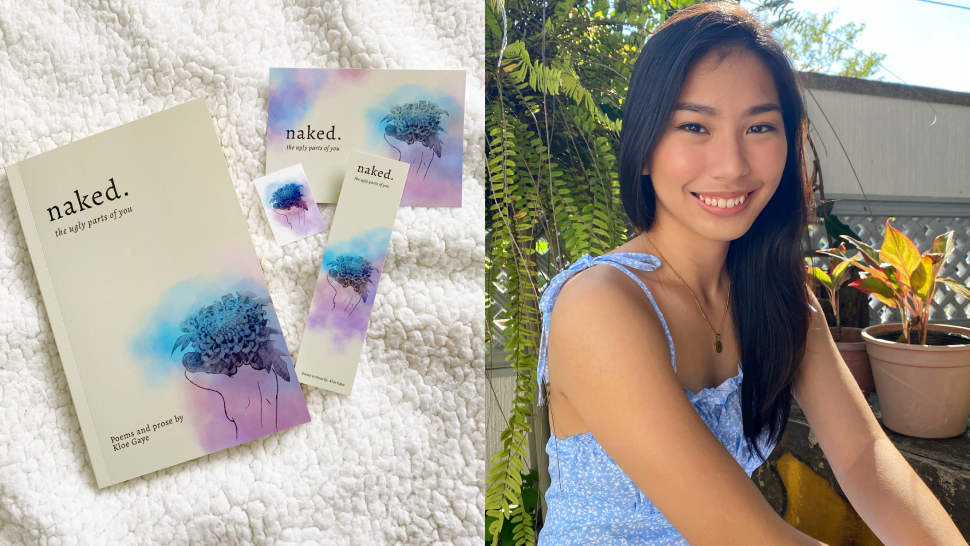 Here's How This 22-year-old Filipina Self-published Her Book For P15,000