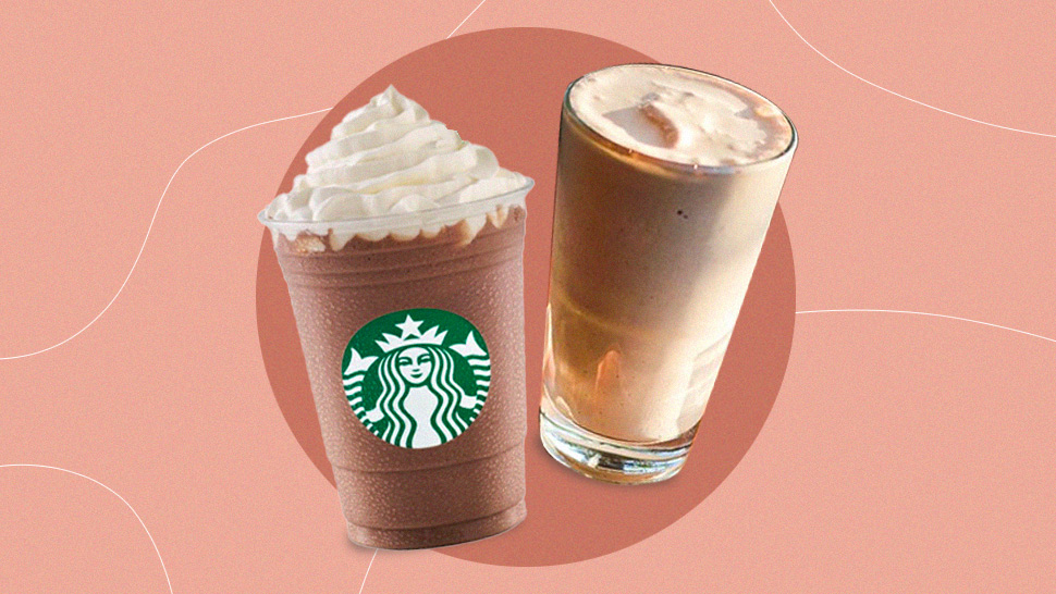 These Are The Most Expensive Items You Can Order At Starbucks