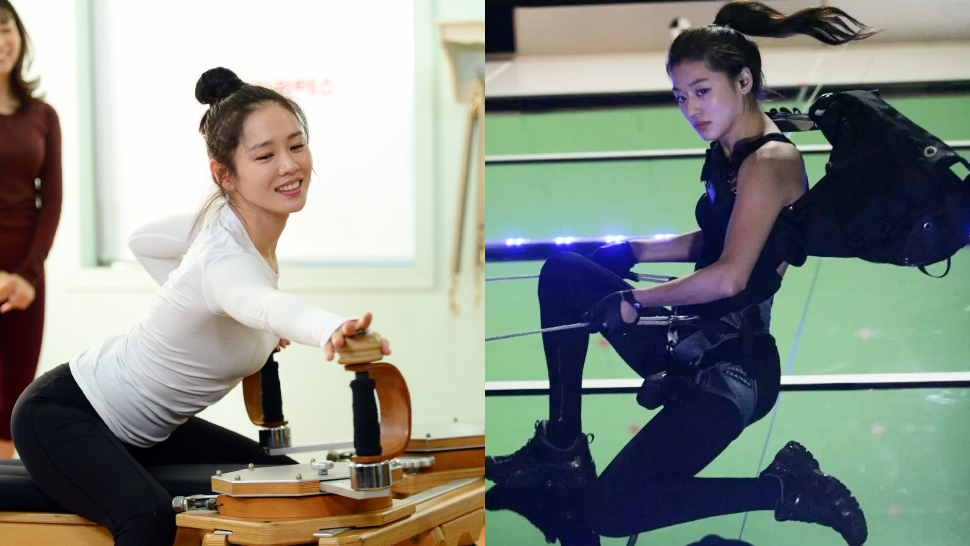 Here's How Korean Stars Stay Fit, According To A Celebrity Instructor