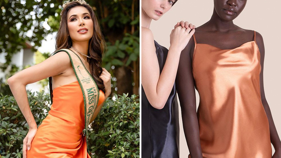 Here's How This Beauty Queen Started Her Own Apparel Line With Just P5,000