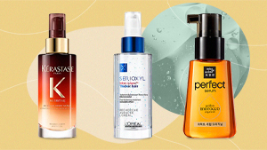 10 Best Hair Serums To Try At Home When You Can't Get A Salon Treatment