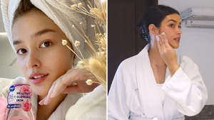This Is The Affordable Skincare Tip That Liza Soberano Swears By