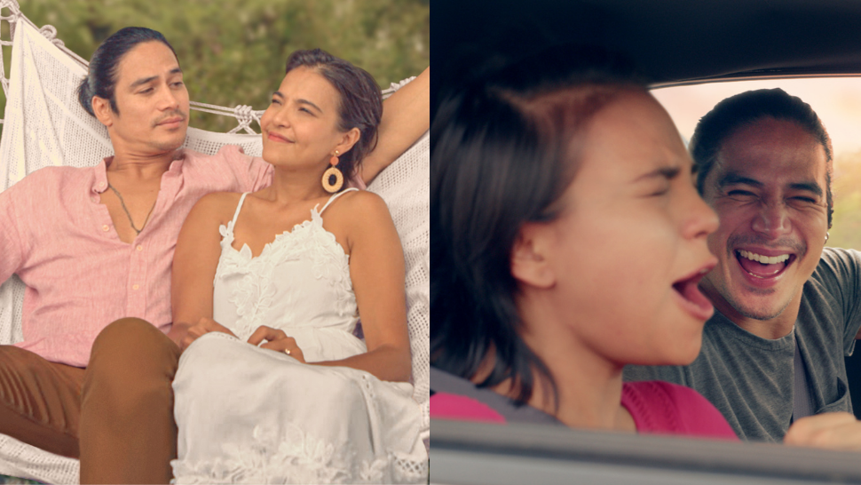 """Everything We Know So Far About Alessandra De Rossi And Piolo Pascual's Netflix Film """"my Amanda"""""""