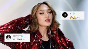 7 Times International Celebrities Noticed Ac Bonifacio's Incredible Dance Skills