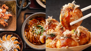 Here Are 10 Simple Ways To Enjoy Japanese Flavors From The Comfort Of Your Own Home