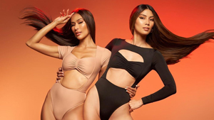 The Exact Sultry Bodysuits We Spotted On Nicole Cordoves And Samantha Bernardo