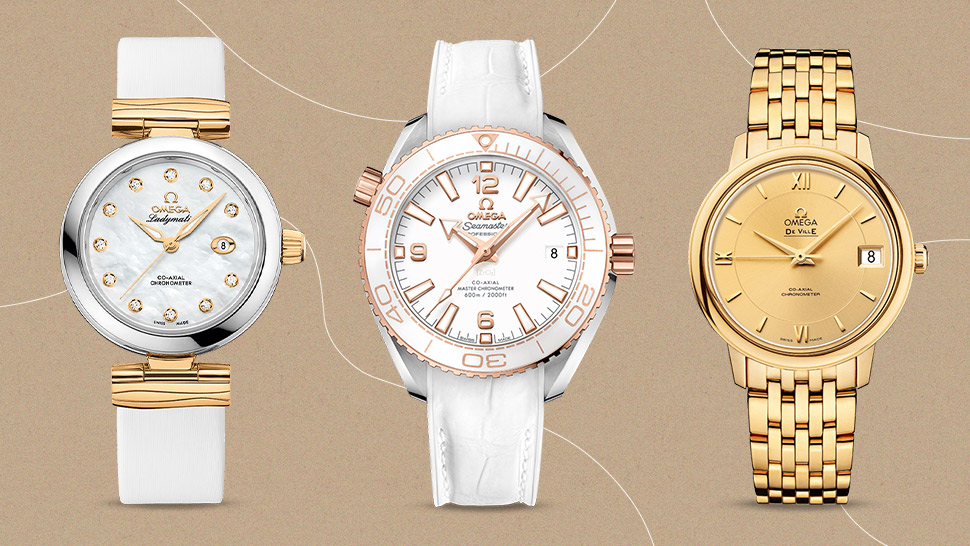 Here's Everything You Need To Know Before Buying Your First Luxury Watch