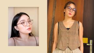 6 Cute, Easy Eye Makeup Tips For Girls Who Wear Glasses