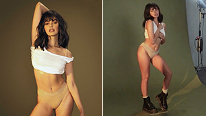 Janine Gutierrez's Latest Photoshoot Might Just Be Her Most Daring One Yet