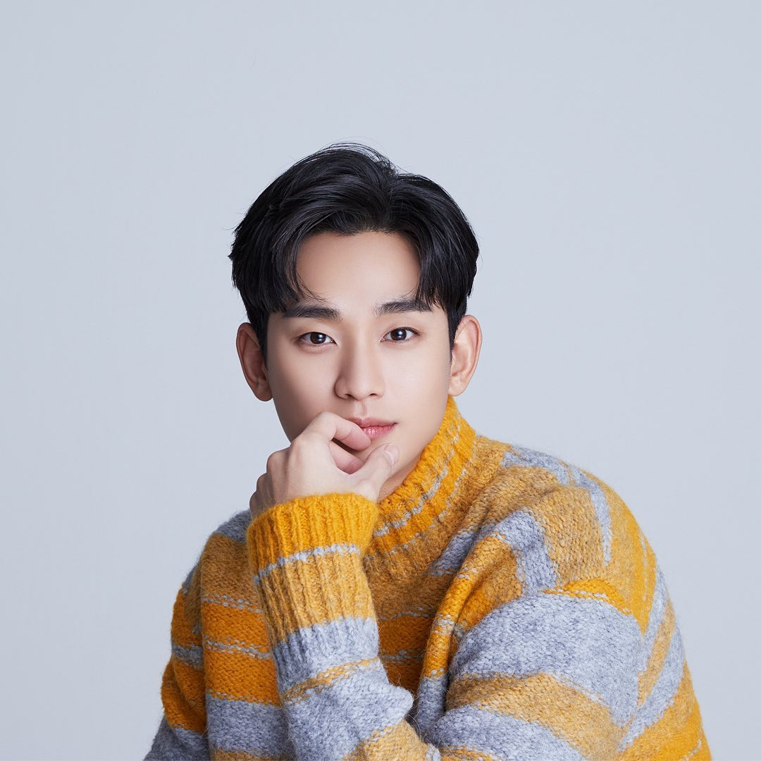 kim soo hyun bench ambassador