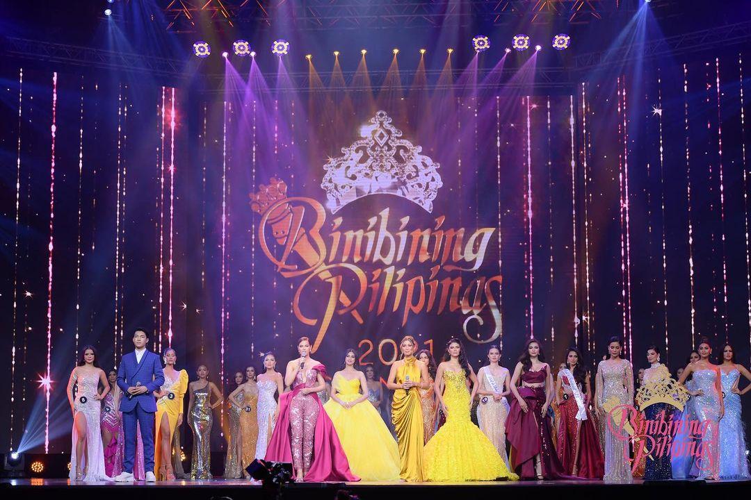 binibining pilipinas 2019 queens reunion