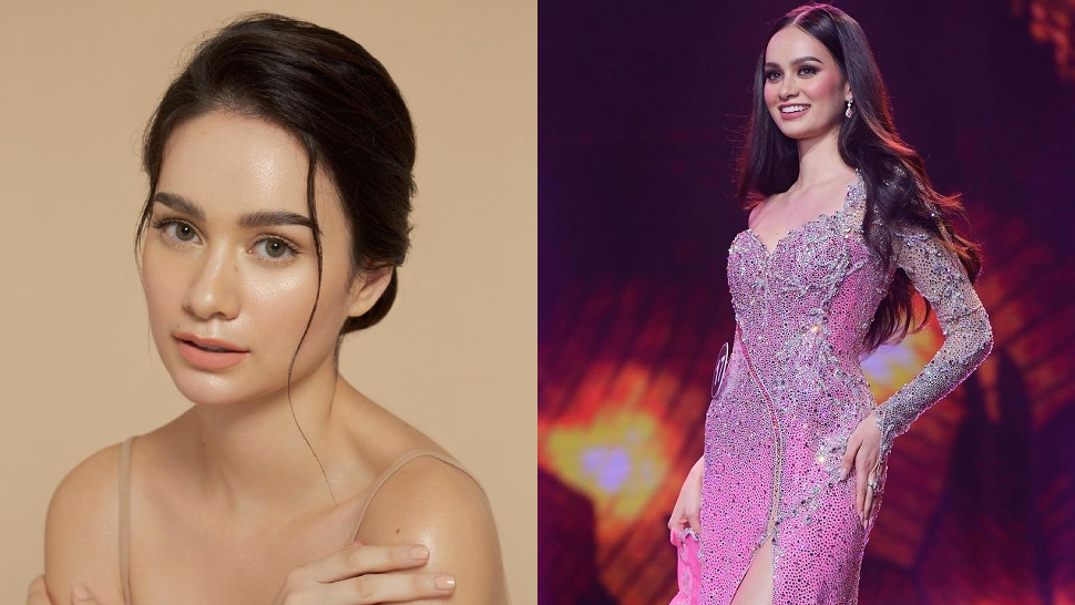10 Things You Need To Know About Hannah Arnold, Binibining Pilipinas 2021