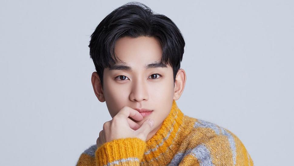 Omg, Kim Soo Hyun Might Be The Next Bench Global Ambassador