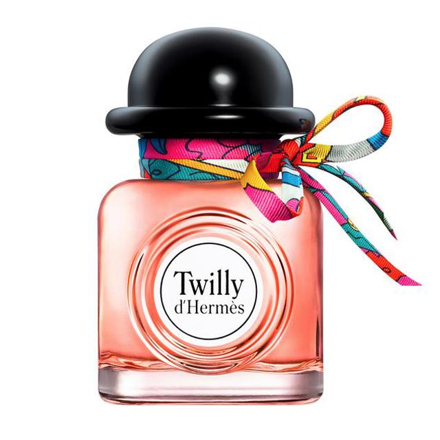 hermes twilly perfume