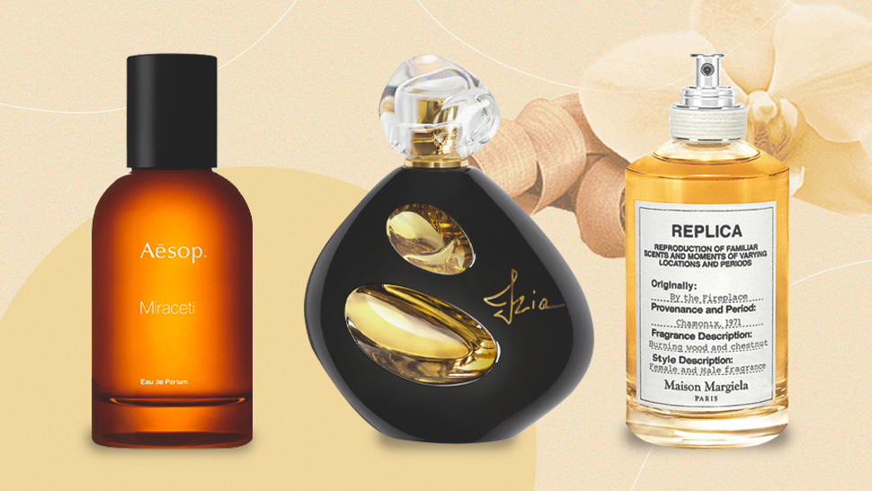 8 Cozy, Sultry Perfumes That Are Perfect For Sweater Weather