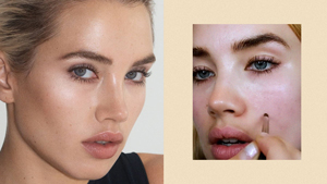 The Most Invisible Way To Cover Dark Circles And Acne, According To A Makeup Artist