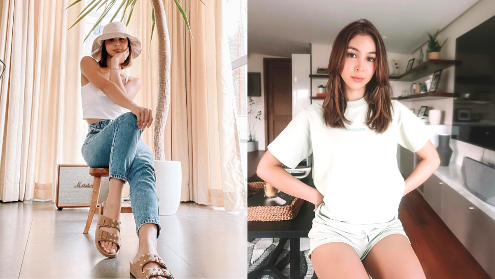 Julia Barretto Is Proof That Monochromatic, Neutral Ootds Will Never Go Out Of Style
