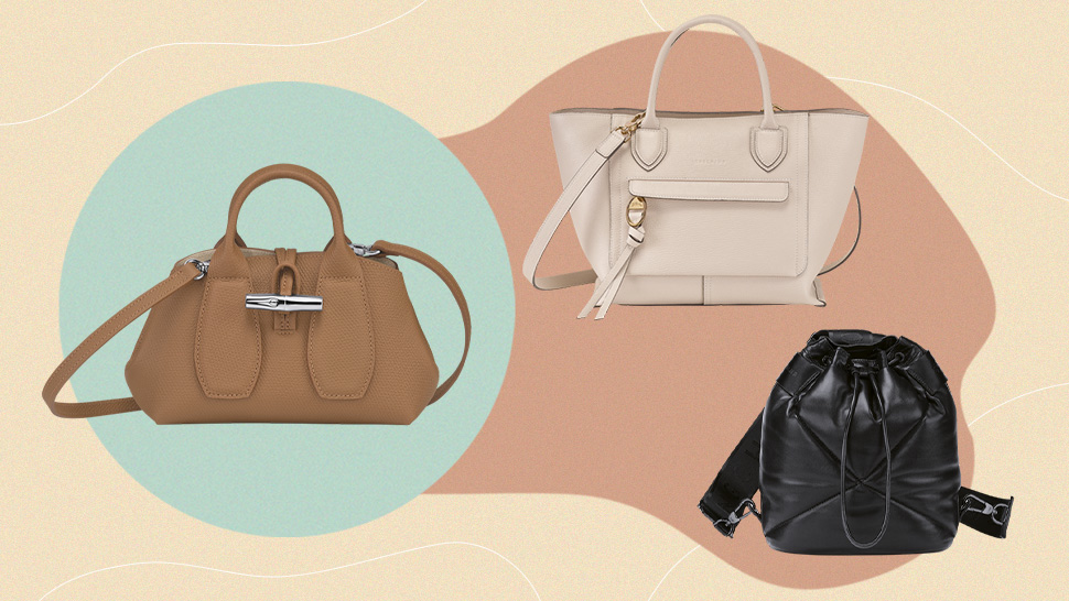 5 Timeless Longchamp Bags You'll Want to Add to Your Collection