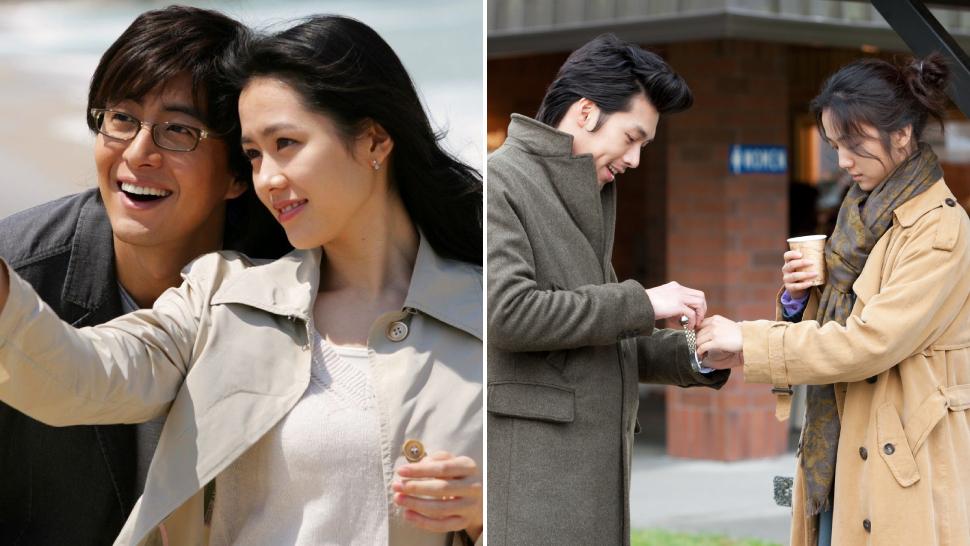 10 Romantic Korean Movies You Can Watch On Iqiyi