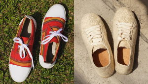 10 Locally Made Sneakers You Should Add To Your Cart Right Now