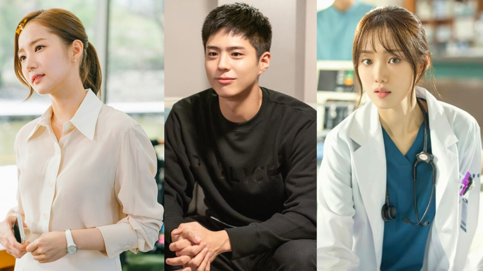 10 Korean Actors You Didn't Know Can Also Dance