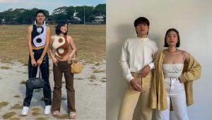 12 Times Toni And Kingzie Sia Nailed Twinning Fashion