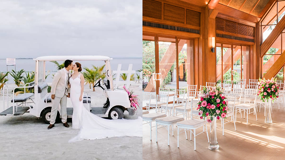 7 Gorgeous Venues In Cebu For Your Intimate Wedding