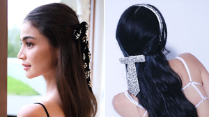 Anne Curtis And Heart Evangelista Are In Love With This Designer's Crystal Hair Bows